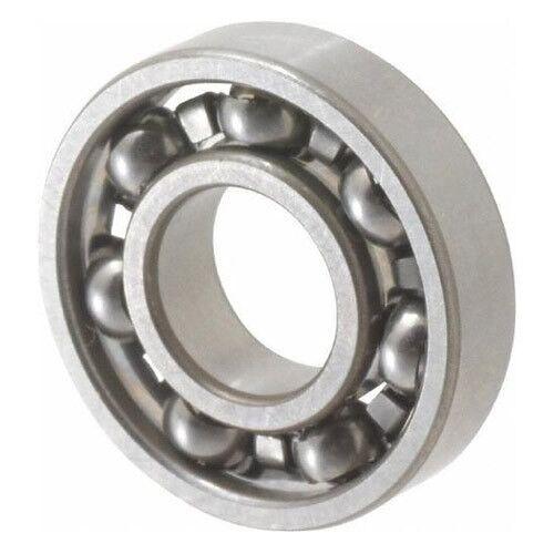 Radial insert ball bearing