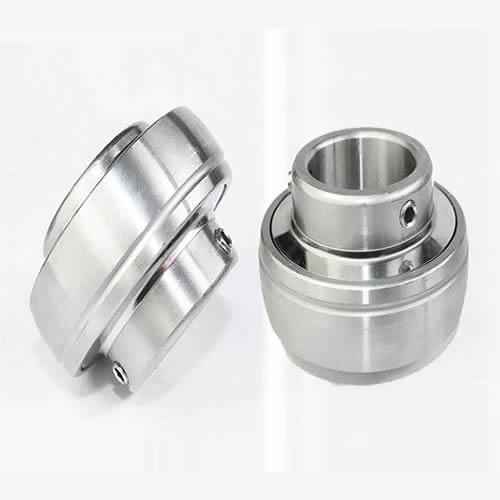 Radial insert ball bearing 1